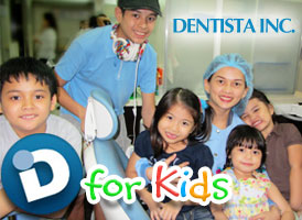 Dentista For Kids